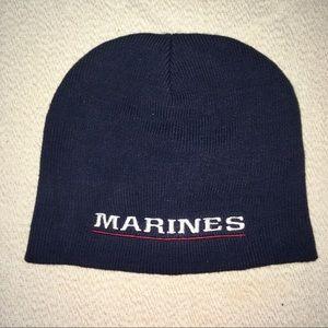 Accessories - Marines beanie
